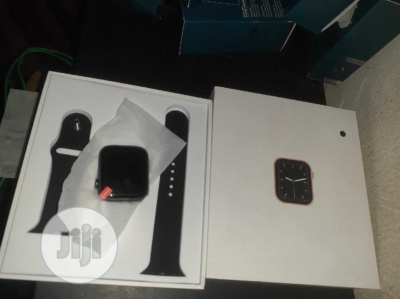 Apple Iwatch W54