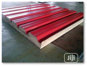 Polyurethane Insulated Roofing Sgeets,Panels | Other Repair & Construction Items for sale in Lagos State, Agege