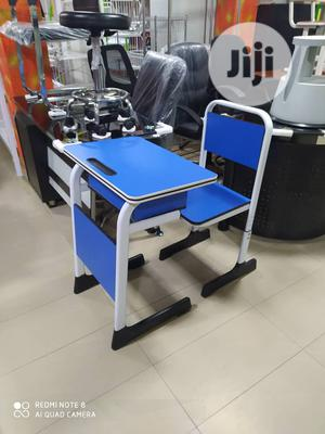 Quality Reading Table With Chair   Furniture for sale in Abuja (FCT) State, Wuse