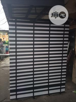 Wooden Blind   Home Accessories for sale in Lagos State, Surulere