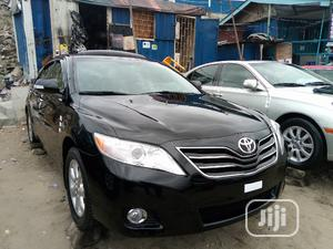 Toyota Camry 2008 2.4 XLE Black | Cars for sale in Lagos State, Apapa