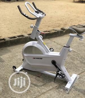 De Young Spinning Bike | Sports Equipment for sale in Lagos State, Surulere