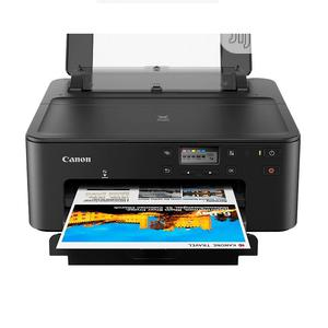 Pixma Ts704 Wireless Photo, Cd, Id Card And A4 Paper Printer | Printers & Scanners for sale in Lagos State, Ikeja