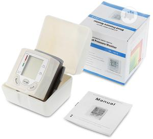 Automatic Blood Pressure Monitor   Medical Supplies & Equipment for sale in Ogun State, Abeokuta South