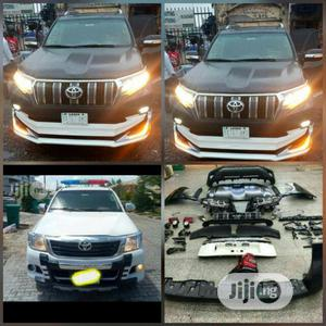 Complete Upgrading Kit For Toyota Prado | Automotive Services for sale in Lagos State, Mushin