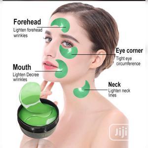 De Rasheal Brightening Eye Mask   Skin Care for sale in Lagos State, Amuwo-Odofin