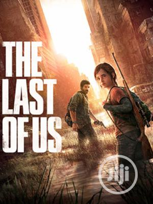 Last of US | Video Games for sale in Lagos State, Ikeja