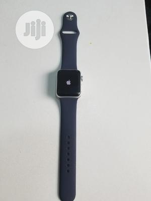 Iwatch Series 3   Smart Watches & Trackers for sale in Lagos State, Ikeja