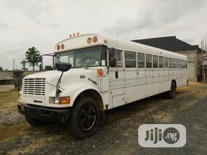 Foreign Used International Blue Bed Bus For Sale | Buses & Microbuses for sale in Rivers State, Port-Harcourt
