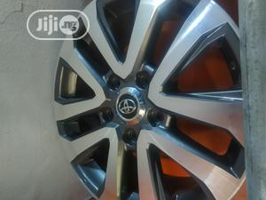New Mercedes Benz and Toyota Rim Available | Vehicle Parts & Accessories for sale in Lagos State, Amuwo-Odofin