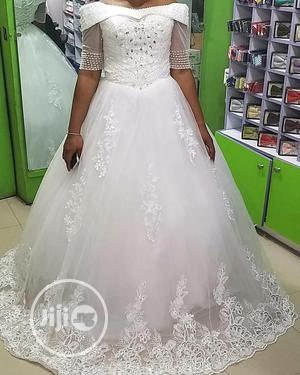 Wedding Dress For Rent | Wedding Wear & Accessories for sale in Lagos State, Ikeja