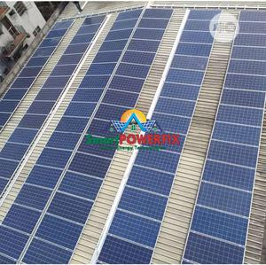 5kva Inverter Installation With Solar Deka American Battery | Solar Energy for sale in Abuja (FCT) State, Gwarinpa