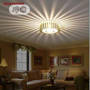 Creative Led Ceiling Light Surface Modern Indoor Colorful   Home Accessories for sale in Lagos State, Lekki