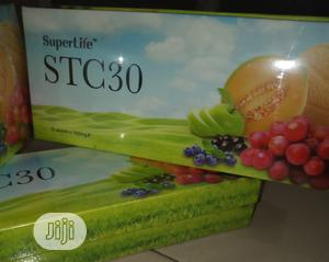 Superlife Stem Cell STC 30 Therapy | Vitamins & Supplements for sale in Lagos State, Ikeja