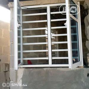 Alluminium Window | Windows for sale in Lagos State, Agege