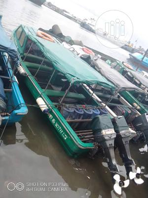 Boat Hire Services | Logistics Services for sale in Rivers State, Port-Harcourt