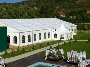 Mobile Tent Marquees for Wedding Reception | Wedding Venues & Services for sale in Rivers State, Port-Harcourt