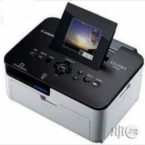 Canon Selphy Photo Color Printer CP1000 | Printers & Scanners for sale in Lagos State, Ikeja