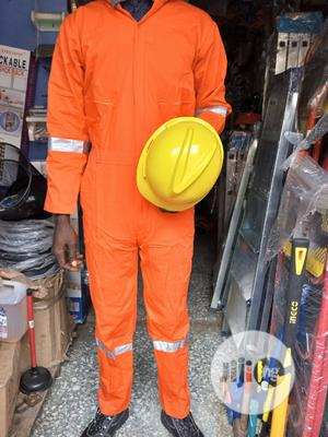 Worker's Overall | Safetywear & Equipment for sale in Abuja (FCT) State, Utako