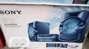 Sony Home Hifi System Shake X10P | Audio & Music Equipment for sale in Lagos State, Ojo