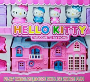 Hello Kitty Home Doll House | Toys for sale in Lagos State, Lagos Island (Eko)