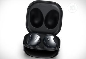 Samsung Galaxy Buds Live, True Wireless Earbuds   Headphones for sale in Lagos State, Shomolu