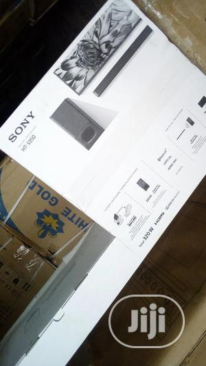 Sony Sound Bar 320W | Audio & Music Equipment for sale in Lagos State, Ojo