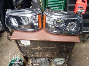 Range Rover Sport Headlight | Vehicle Parts & Accessories for sale in Lagos State, Mushin