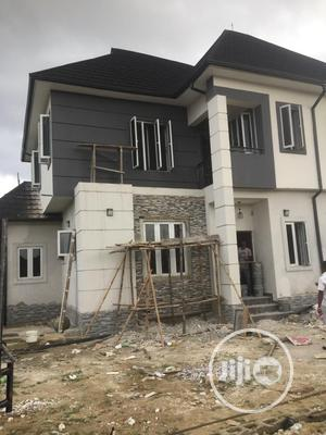 Newly Built 4 Bedroom Duplex For Odili Road Port-harcourt | Houses & Apartments For Sale for sale in Rivers State, Port-Harcourt