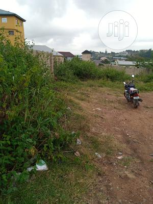 1/Half Plot of Land Within Eleyele Main Road, | Land & Plots For Sale for sale in Oyo State, Ibadan