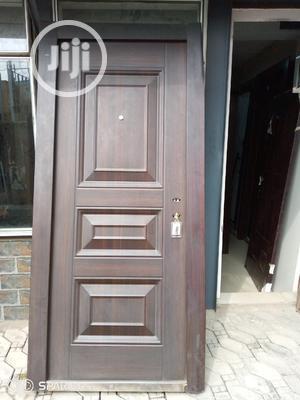 Security Door   Doors for sale in Lagos State, Orile