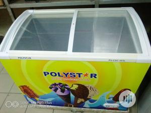 Polystar 303L Showcase Freezer-Pv-Csc 303L | Kitchen Appliances for sale in Lagos State, Agege