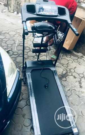 2hp Treadmill Premium Top Quality   Sports Equipment for sale in Lagos State, Magodo