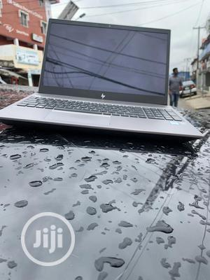 Laptop HP ZBook 15 G4 16GB Intel Core i7 SSD 512GB | Laptops & Computers for sale in Lagos State, Ikeja