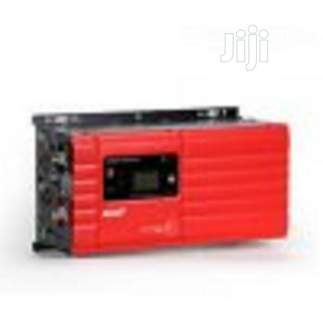 2KW 12v Pure Sine Wave Inverter J11