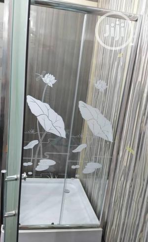 Glass Shower Cubicle | Plumbing & Water Supply for sale in Lagos State, Orile