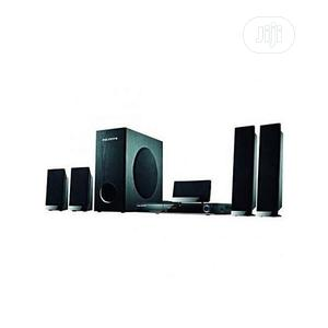 DVD Home Theatre System (Pv-Bk722b) - Polystar Jl09 | Audio & Music Equipment for sale in Lagos State, Alimosho