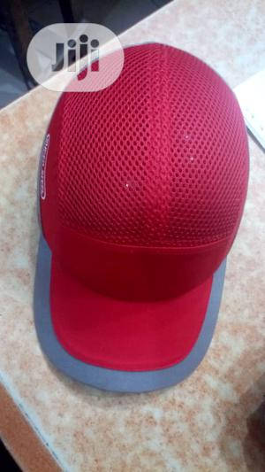 American Steel Safety Cap. | Safetywear & Equipment for sale in Lagos State, Orile