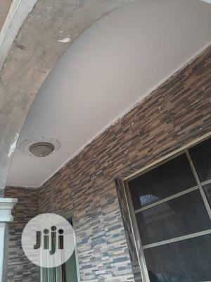 Three Bedroom Bungalow At Abaranje. Ikotun | Houses & Apartments For Sale for sale in Lagos State, Ikotun/Igando