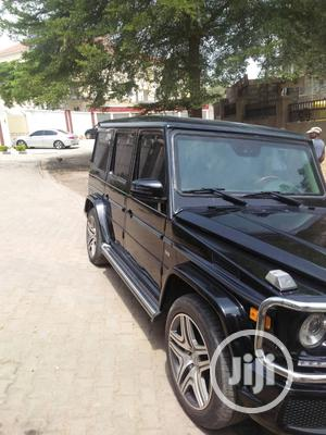 Mercedes-Benz G-Class 2007 Black | Cars for sale in Lagos State, Victoria Island