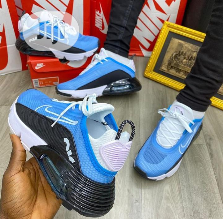 High Quality Nike Air Max Sneakers