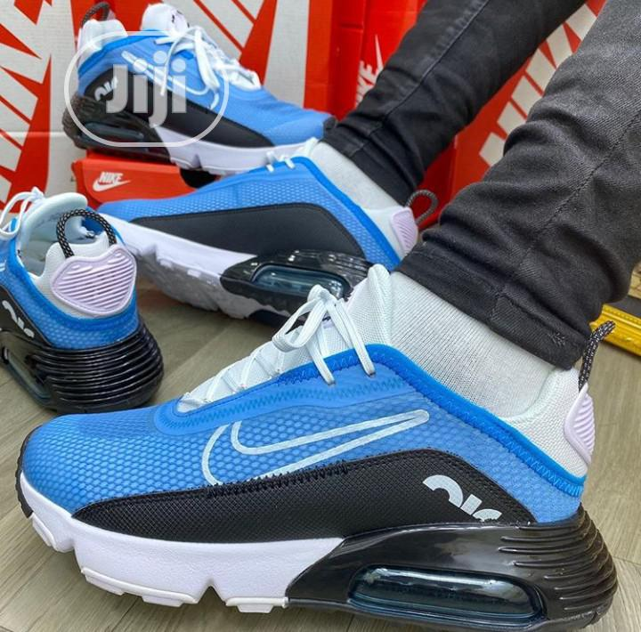 High Quality Nike Air Max Sneakers   Shoes for sale in Ibadan, Oyo State, Nigeria