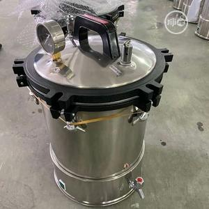 Manual Autoclave | Medical Supplies & Equipment for sale in Lagos State, Alimosho