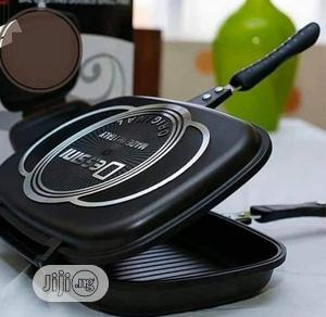 DESSINI Grill Pan | Kitchen & Dining for sale in Abuja (FCT) State, Wuse