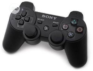 Sony PS3 - Dualshock Wireless Controller Pad | Accessories & Supplies for Electronics for sale in Lagos State, Ikeja