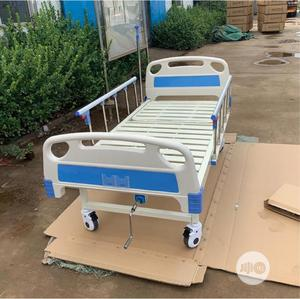 2 Crank Bed | Medical Supplies & Equipment for sale in Lagos State, Alimosho