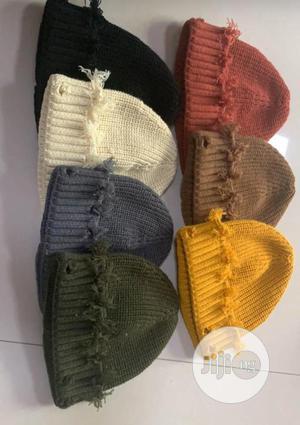 Unique Round Cap   Clothing Accessories for sale in Lagos State, Lagos Island (Eko)