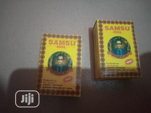 SAMSU Oil for Delay Ejaculation   Sexual Wellness for sale in Lagos State, Surulere