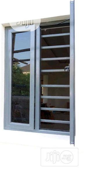 Aluminium Window | Windows for sale in Lagos State, Agege