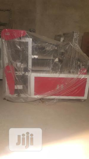 Double Deck Nylon Bag Making Machine | Manufacturing Equipment for sale in Lagos State, Amuwo-Odofin